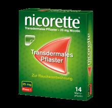 NICORETTE® TX Pflaster